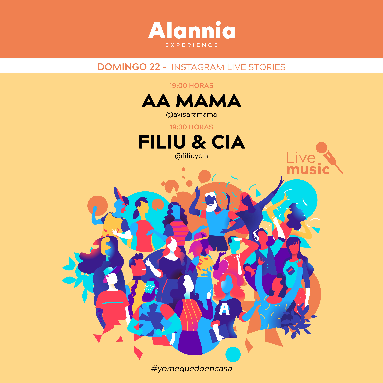 festival Alannia