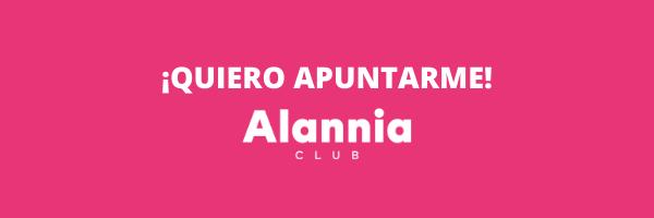 Alannia Club Black Friday