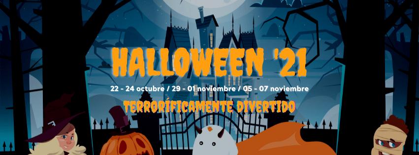 Halloween en Alannia Resorts