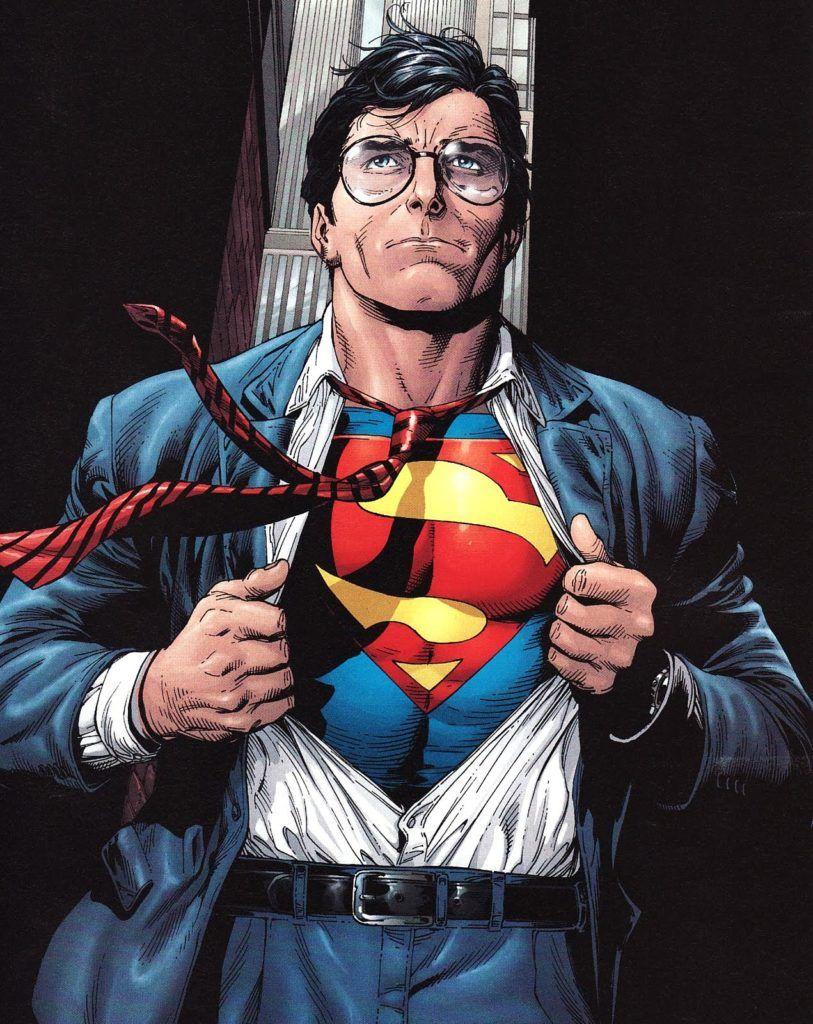 Disfraz Clark Kent Carnavales